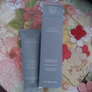 Mary Kay Timewise Night Cream